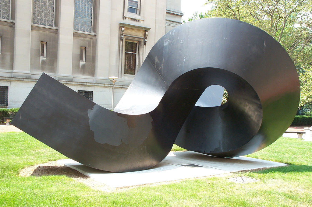 Clement Meadmore Wikipedia