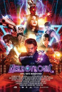 Nekromancer (film) - Wikipedia