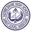 Notre Dame High School (St. Louis) Private school in St. Louis, , Missouri, United States