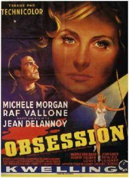 Obsession (1954 film) ... James Franco