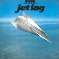 Jet Lag (album)
