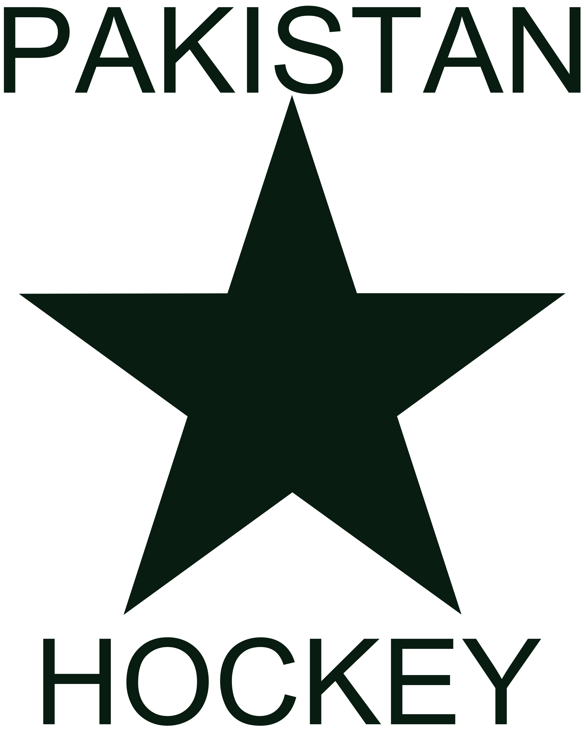 Pakistan men's national field hockey team - Wikipedia