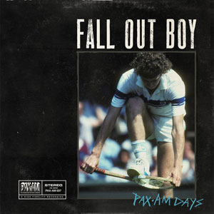 <i>PAX AM Days</i> 2013 EP by Fall Out Boy
