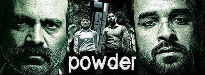 Powder (TV series) - Wikipedia