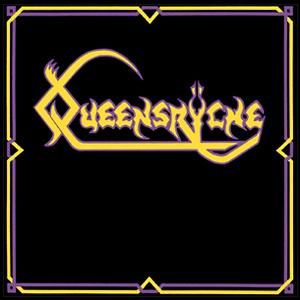 <i>Queensrÿche</i> (EP) 1983 EP by Queensrÿche