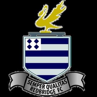 Redbridge F.C. Association football club in England