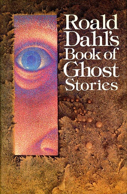 Roald Dahl's Book of Ghost Stories - Wikipedia
