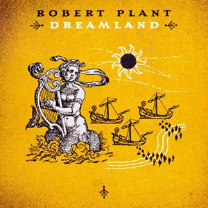 """Résultat de recherche d'images pour """"robert plant dreamland CD"""""""