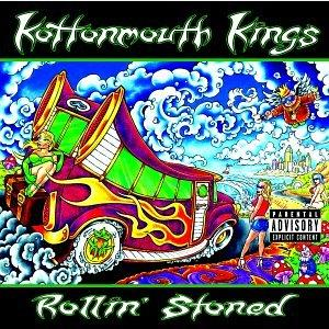 <i>Rollin Stoned</i> 2002 studio album by Kottonmouth Kings