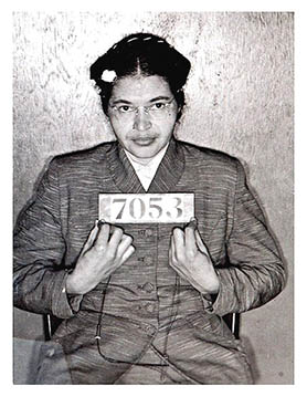 Image result for rosa parks