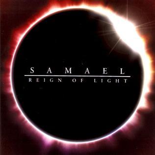 <i>Reign of Light</i> album by Samael