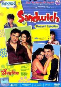 <i>Sandwich</i> (2006 film) 2006 Indian film directed by Anees Bazmee