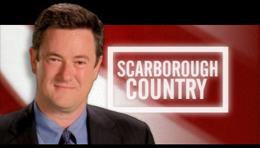 <i>Scarborough Country</i> US television program