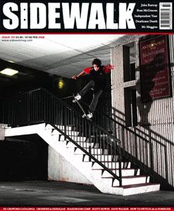 <i>Sidewalk</i> (magazine) 1995 film