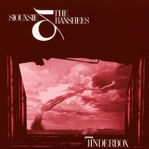 <i>Tinderbox</i> (Siouxsie and the Banshees album) 1986 studio album by Siouxsie and the Banshees