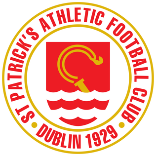 St Patricks Athletic F.C.