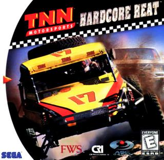 <i>TNN Motorsports Hardcore Heat</i>