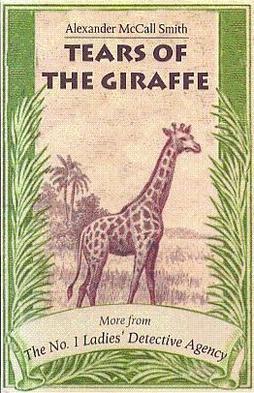 Tears Of The Giraffe Wikipedia