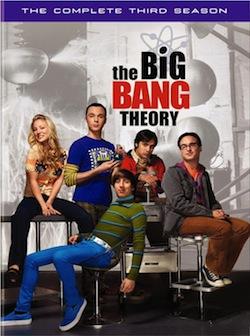 big bang theory fernsehserien