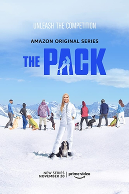 Picture of a TV show: The Pack