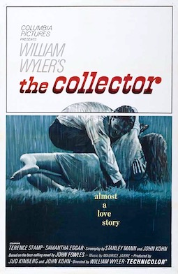 Collector poster