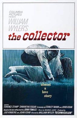 the collector 1965 film wikipedia