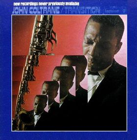 Transition (John Coltrane album) - Wikipedia