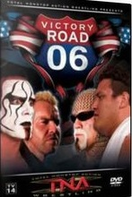 Image result for TNA Victory Road 2006