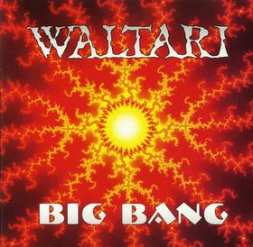Big Bang (Waltari album)