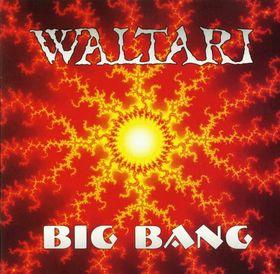 <i>Big Bang</i> (Waltari album) 1995 studio album by Waltari