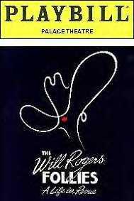 <i>The Will Rogers Follies</i>