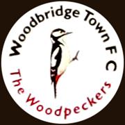 Woodbridge Town F.C. Association football club in England