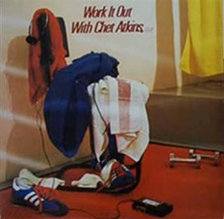 <i>Work It Out with Chet Atkins C.G.P.</i> 1983 studio album by Chet Atkins