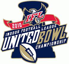 2010 United Bowl annual NCAA football game