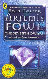 Artemis Fowl: The Seventh Dwarf