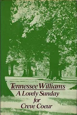 tennessee williams writing style Style of williams in the glass menagerie as tennessee williams is a poet, his style is bound to be poetic, symbolic and somewhat spontaneous since there are lots of.