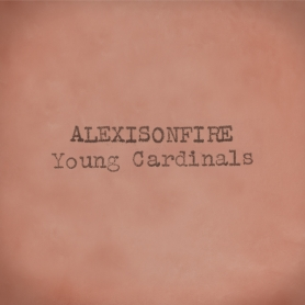 Young Cardinals 2009 single by Alexisonfire