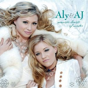 Aly and AJ Into The Rush
