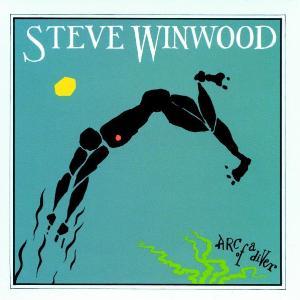 <i>Arc of a Diver</i> 1980 studio album by Steve Winwood
