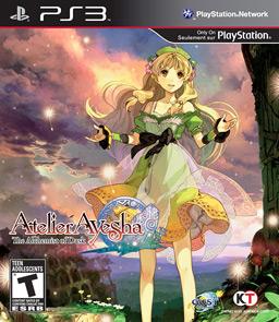 [Oficial] Todos os exclusivos do PS3 em 2013 AtelierAyesha