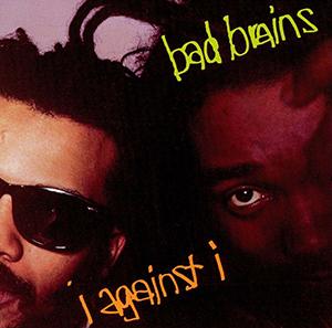 <i>I Against I</i> album