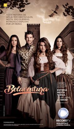 Belaventura - Wikipedia