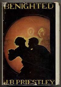 <i>Benighted</i> (novel)