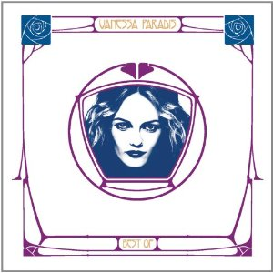 2009 greatest hits album by Vanessa Paradis