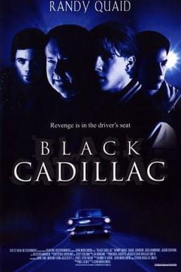 Black Cadillac Film Wikipedia