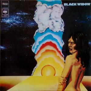 <i>Black Widow</i> (Black Widow album) album by English rock band Black Widow