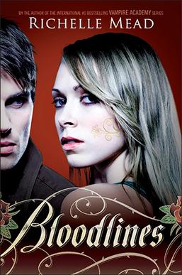Image result for bloodlines book