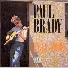 Paul Brady Hard Station