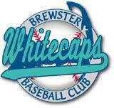 Brewster Whitecaps Collegiate summer baseball team in Massachusetts