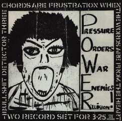 <i>Bullshit Detector</i> 1980 compilation album by Various artists